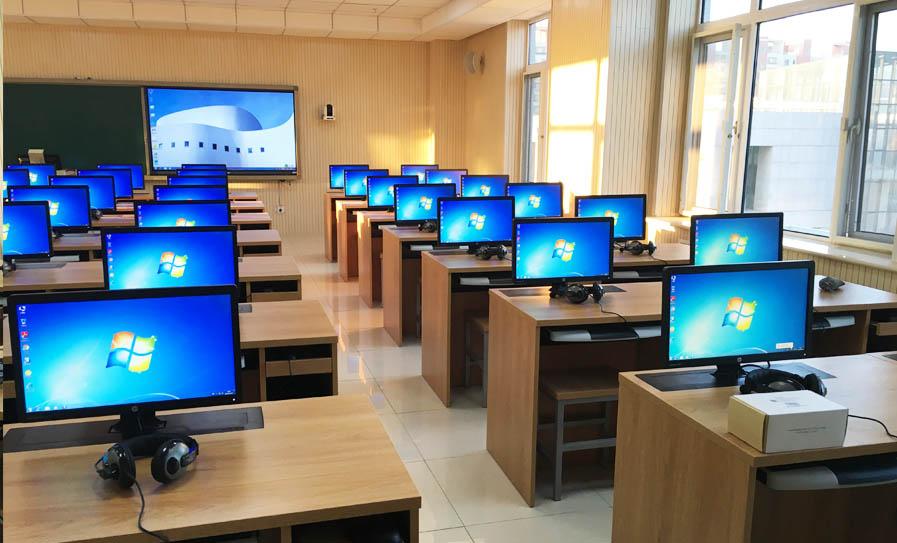 多媒体教学系统_多媒体教学系统